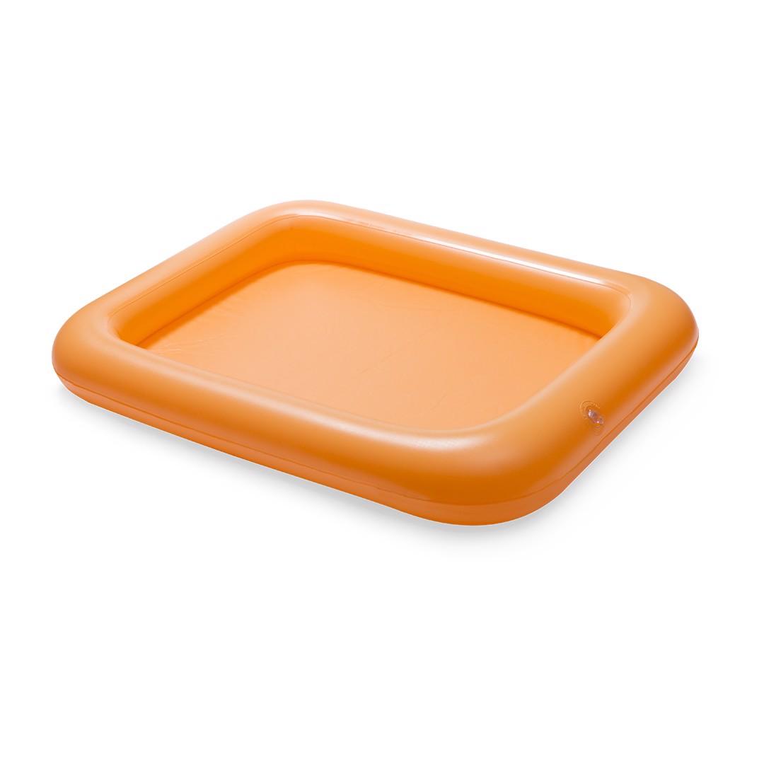 Mesa Pelmax - Naranja