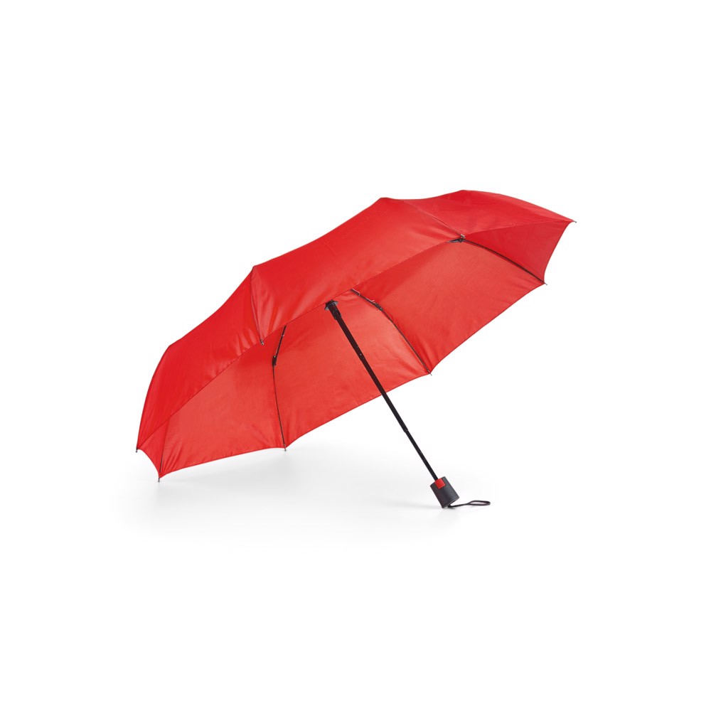 TOMAS. Compact umbrella - Red