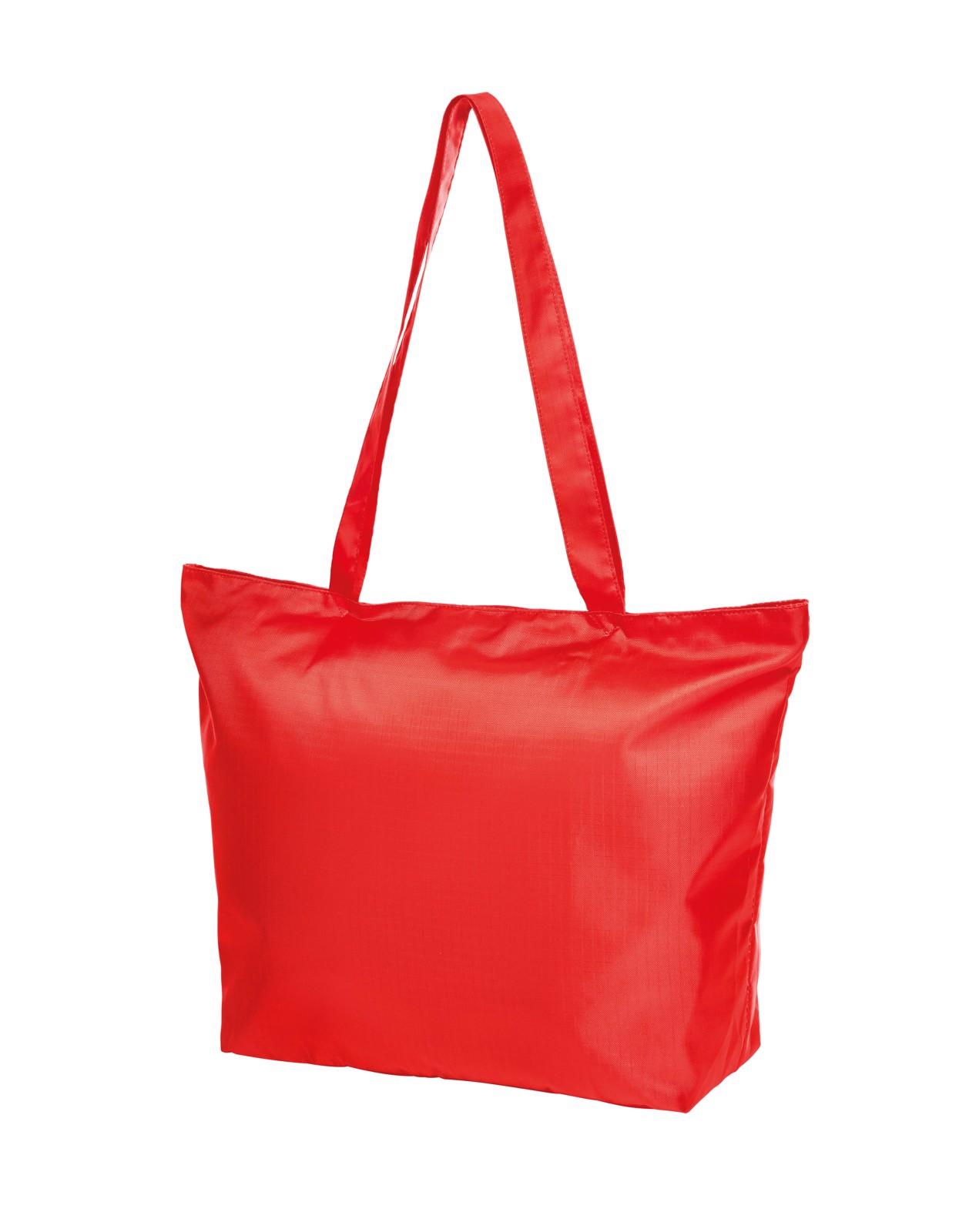 Nákupní Taška Store - Červená