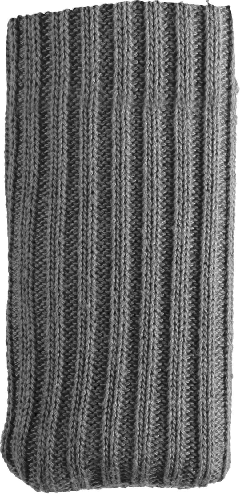 Aluminium handwarmer - Grey