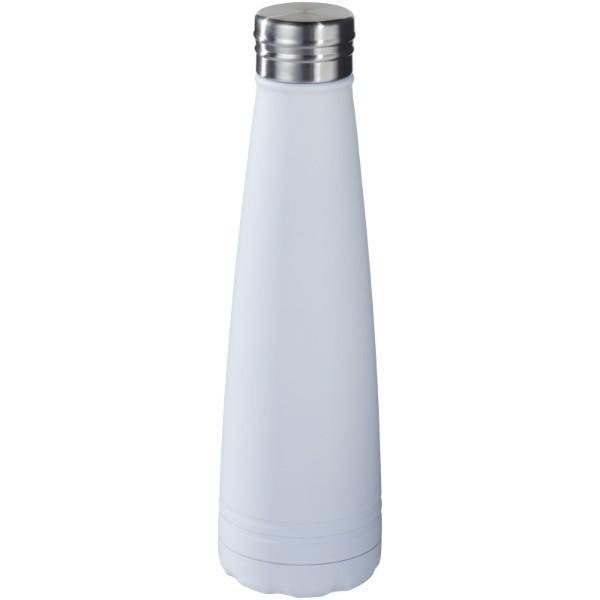Duke 500 ml Kupfer-Vakuum Isolierflasche - Weiss