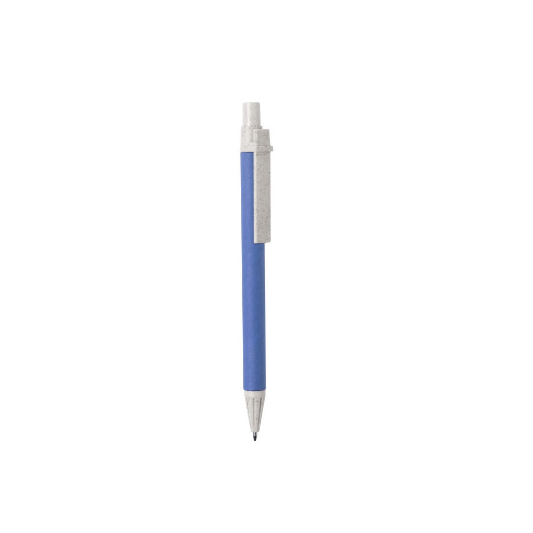 Bolígrafo Salcen - Azul