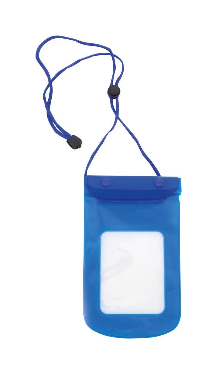 Husă Impermeabilă Pentru Telefon Mobil Tamy - Albastru