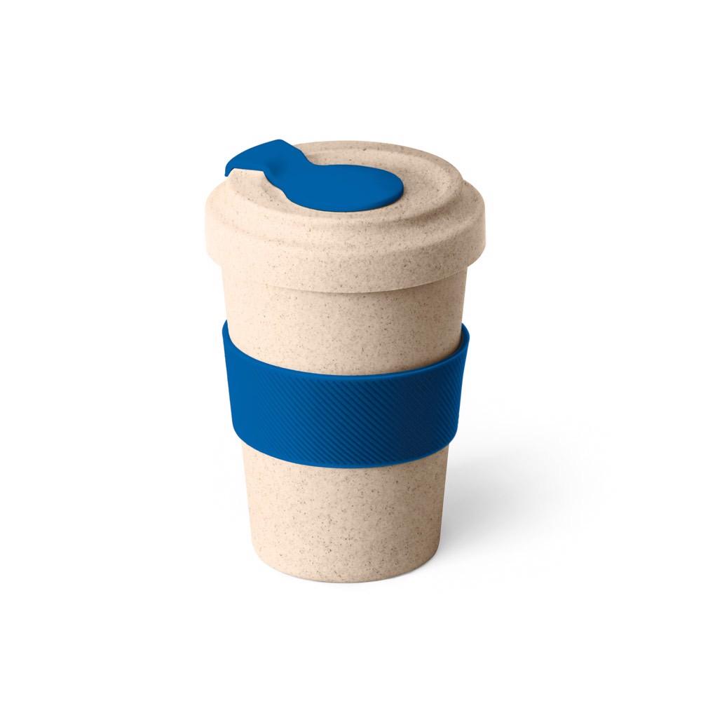 CANNA. Travel cup 500 ml - Royal Blue