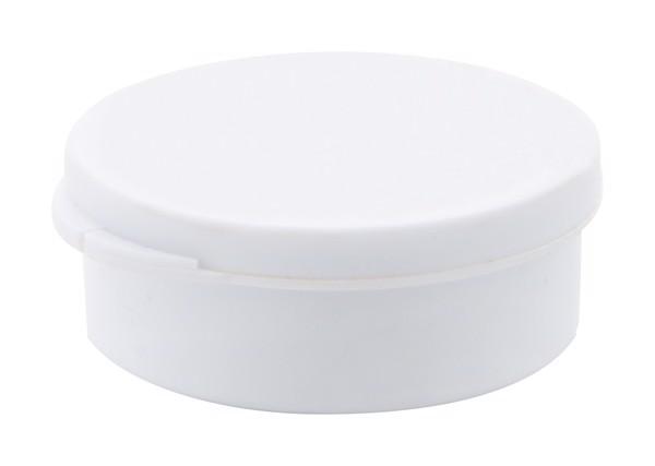 Sluchátka Prox - Bílá