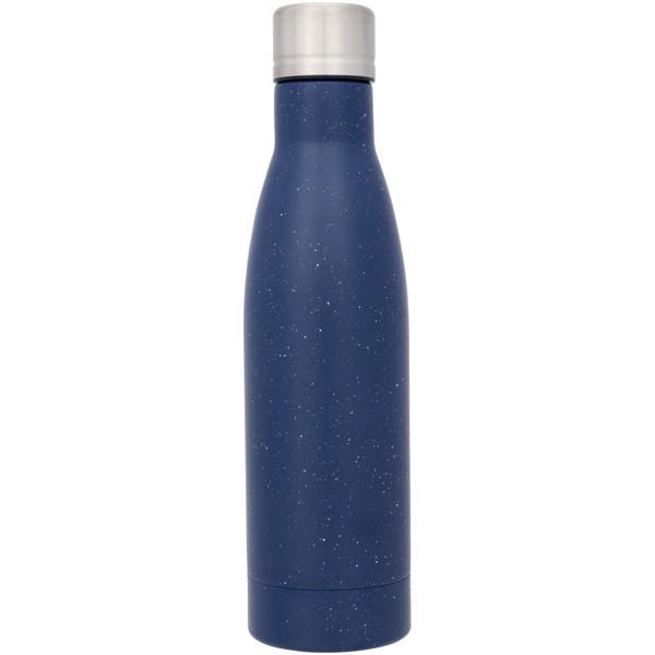 Vasa 500 ml gesprenkelte Kupfer-Vakuum Isolierflasche - Blau