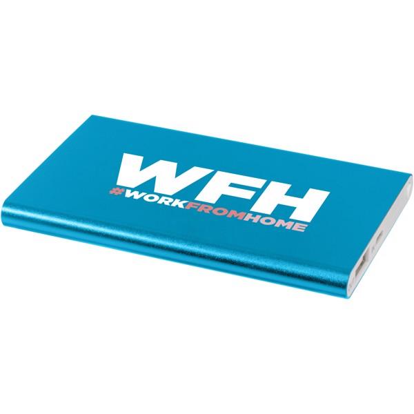 Pep 4000 mAh Powerbank - Hellblau