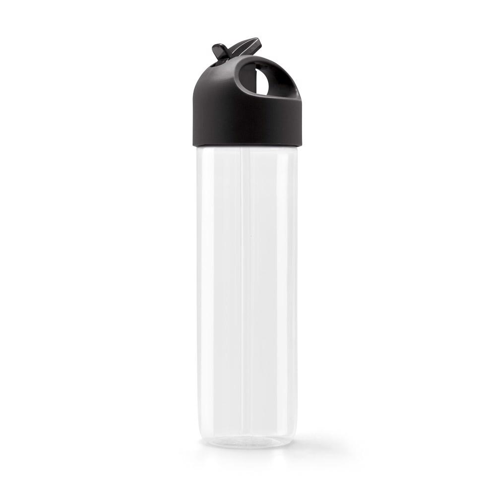 CONLEY. Sports bottle 500 ml - Black