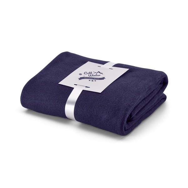 WARMY. Fleecová deka 250 g/m²
