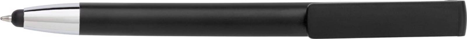 ABS 3-in-1 ballpen - Black