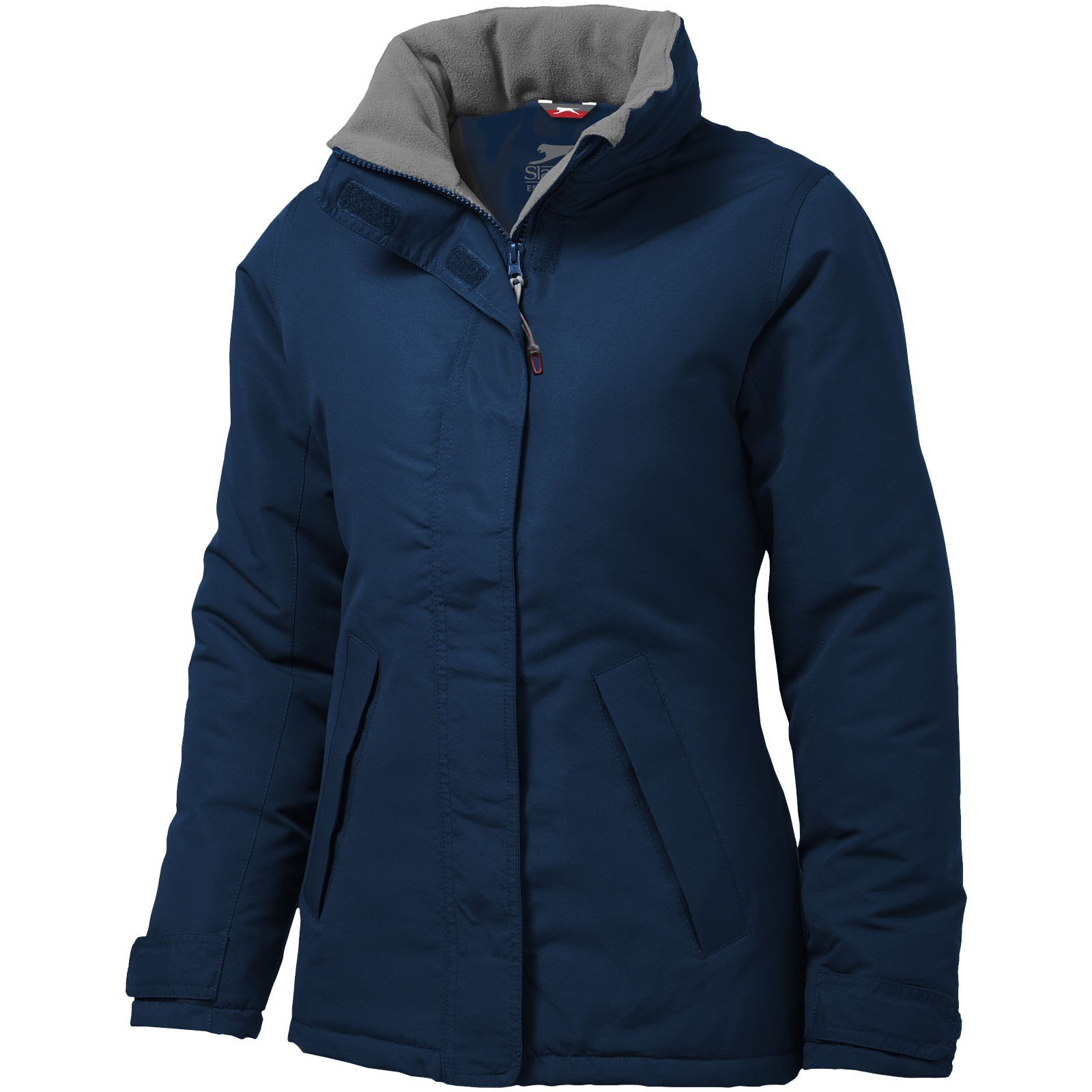 Under Spin ladies insulated jacket - Navy / XL