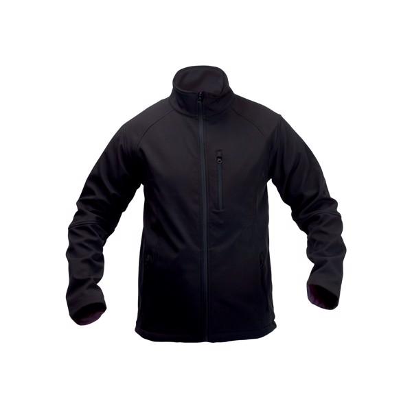 Softshell Jacket Molter - Black / M