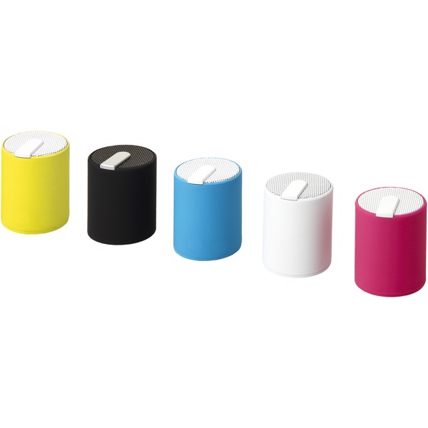 Reproduktor Bluetooth® Naiad - Process Blue