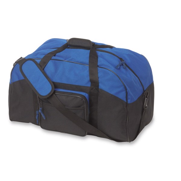 Sport or travel bag Terra - Blue