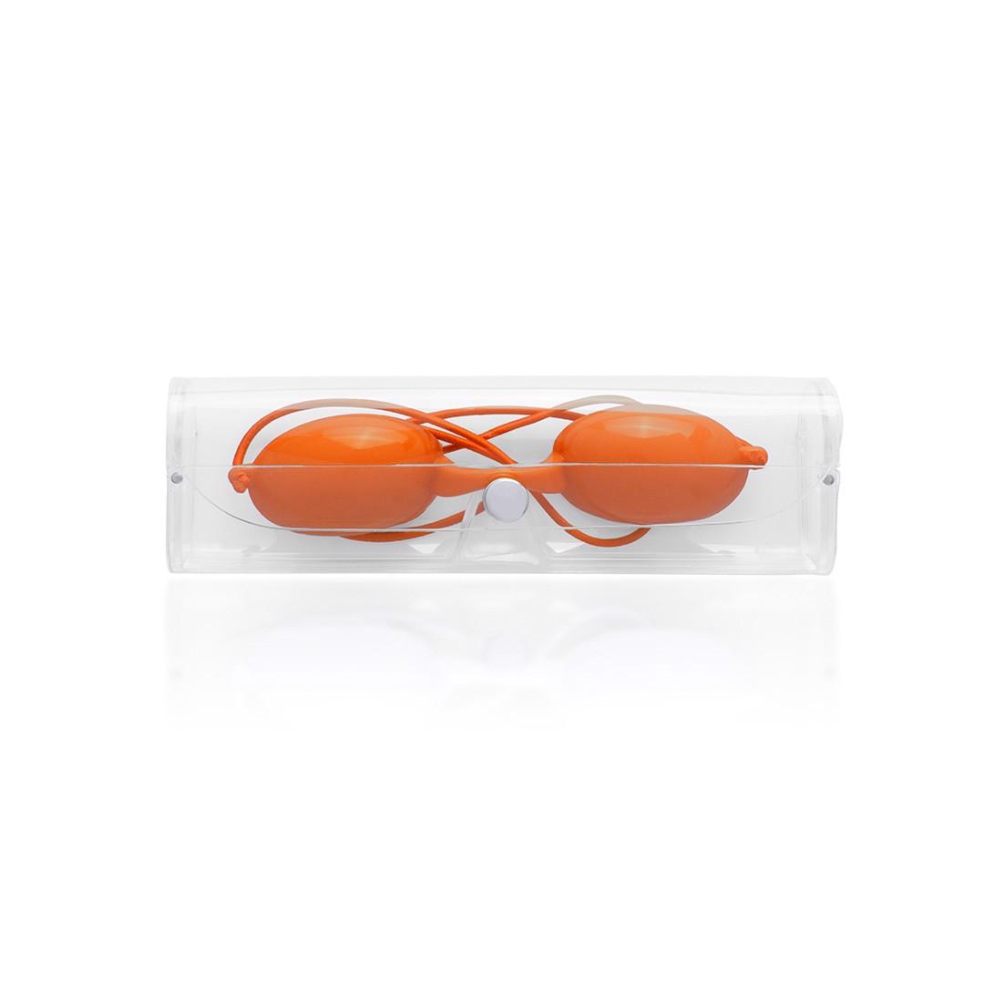 Protetor Olhos Adorix - Orange