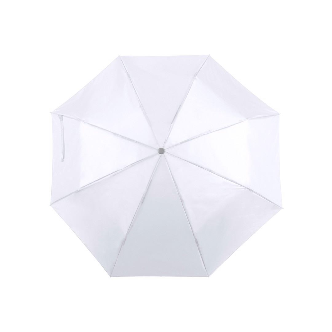 Paraguas Ziant - Blanco