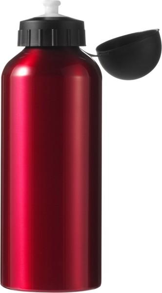Aluminium bottle - Green