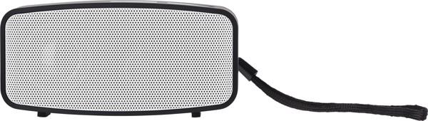 ABS speaker - White