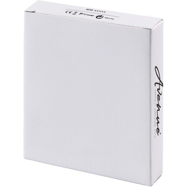 Meteor Qi® kabelloses Ladepad - Weiss