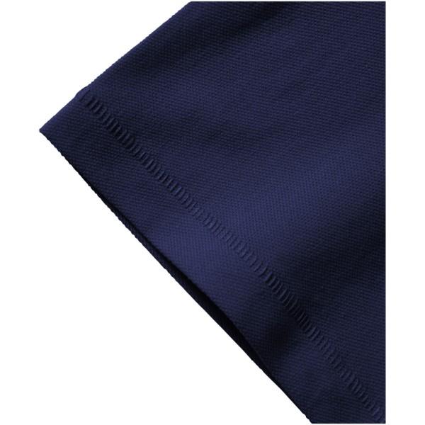 Seller short sleeve women's polo - Navy / S