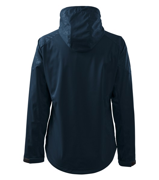 Jacket Ladies Malfini Cool - Navy Blue / S