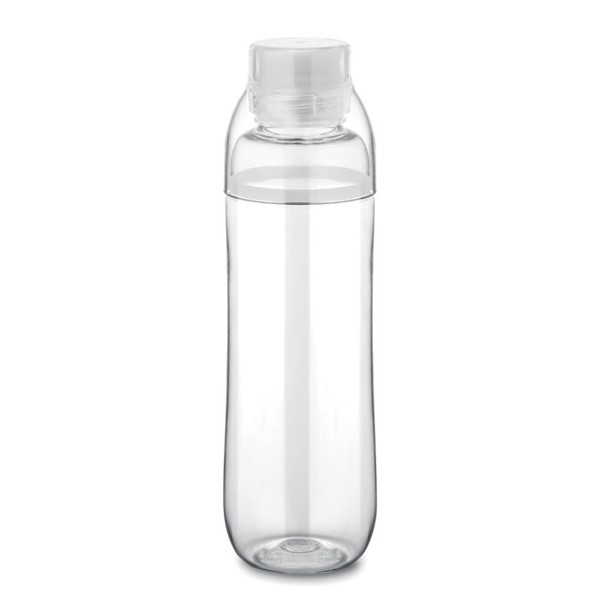 700 ml drinking bottle Tower - White