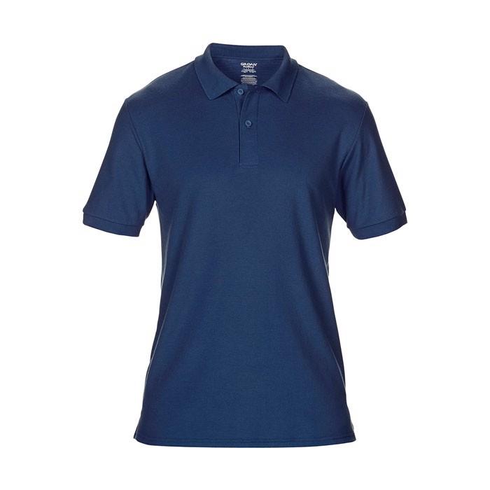 Men's Polo Shirt 207/220 g/ Dryblend Double Pique 75800 - Navy / XL