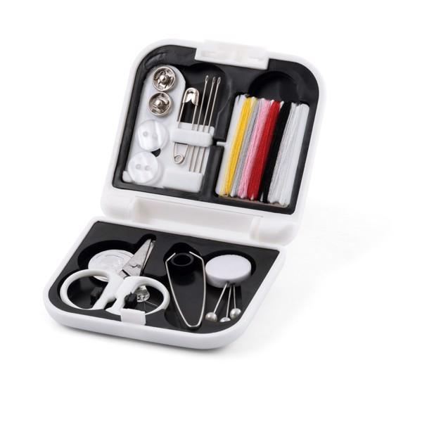 BILBO. Travel sewing kit