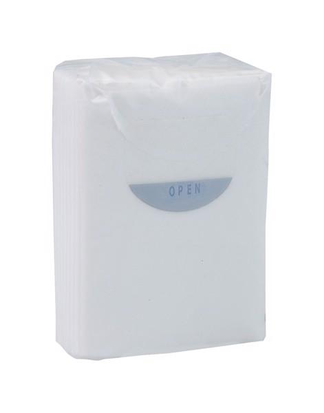 Tissues Custom - White