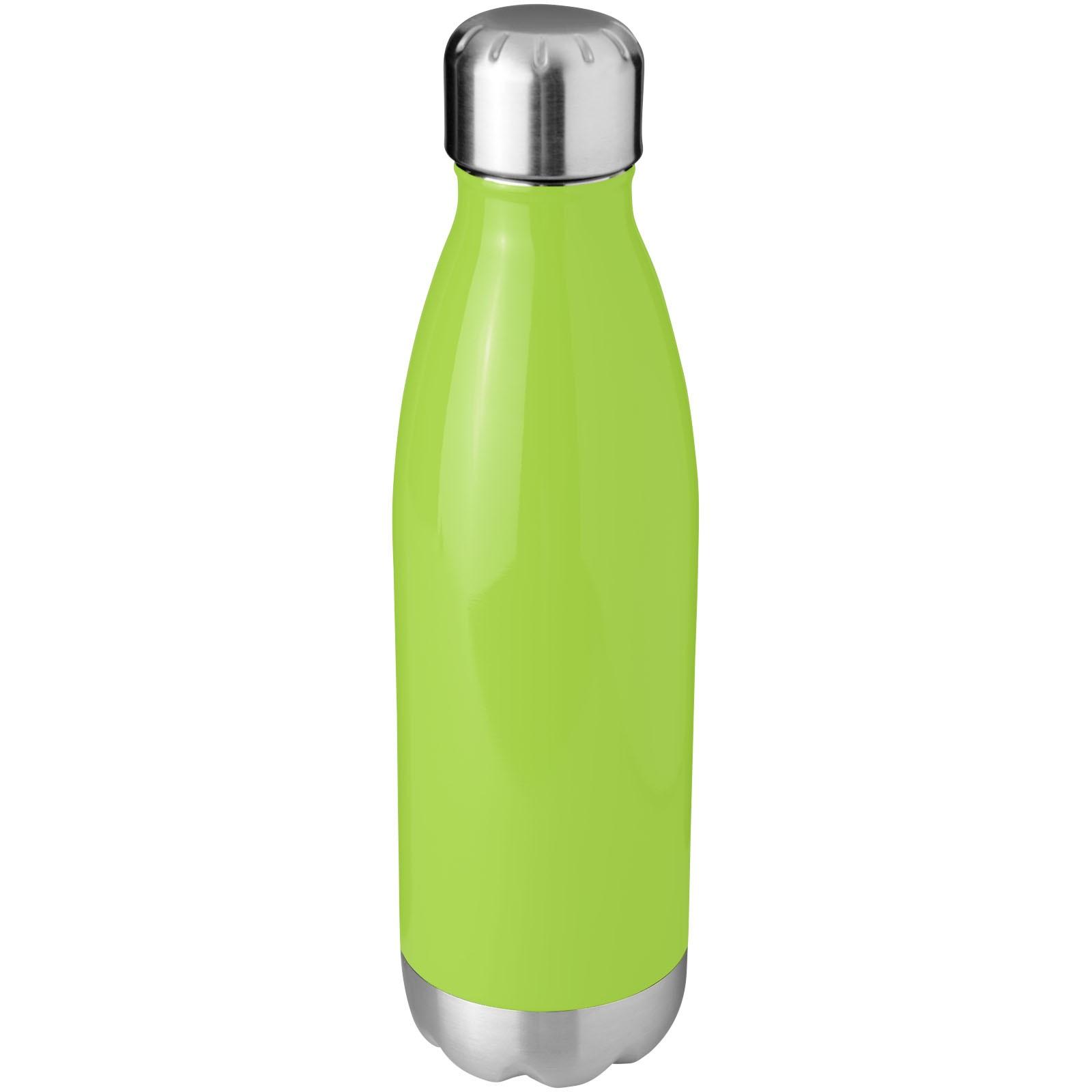 Termoska Arsenal s vakuovou izolací 510 ml - Limetka