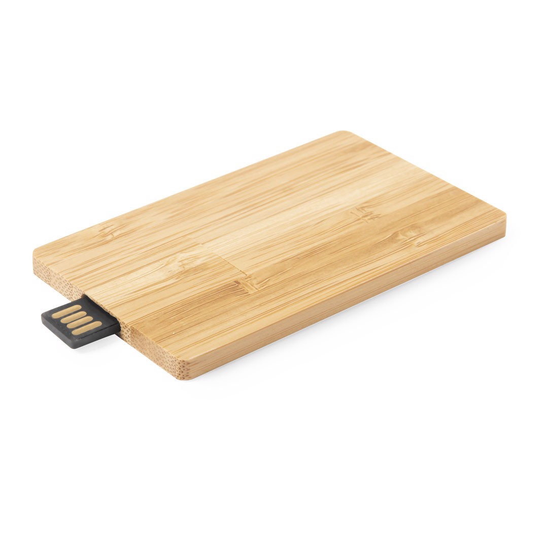 Memoria USB Zilda 16GB