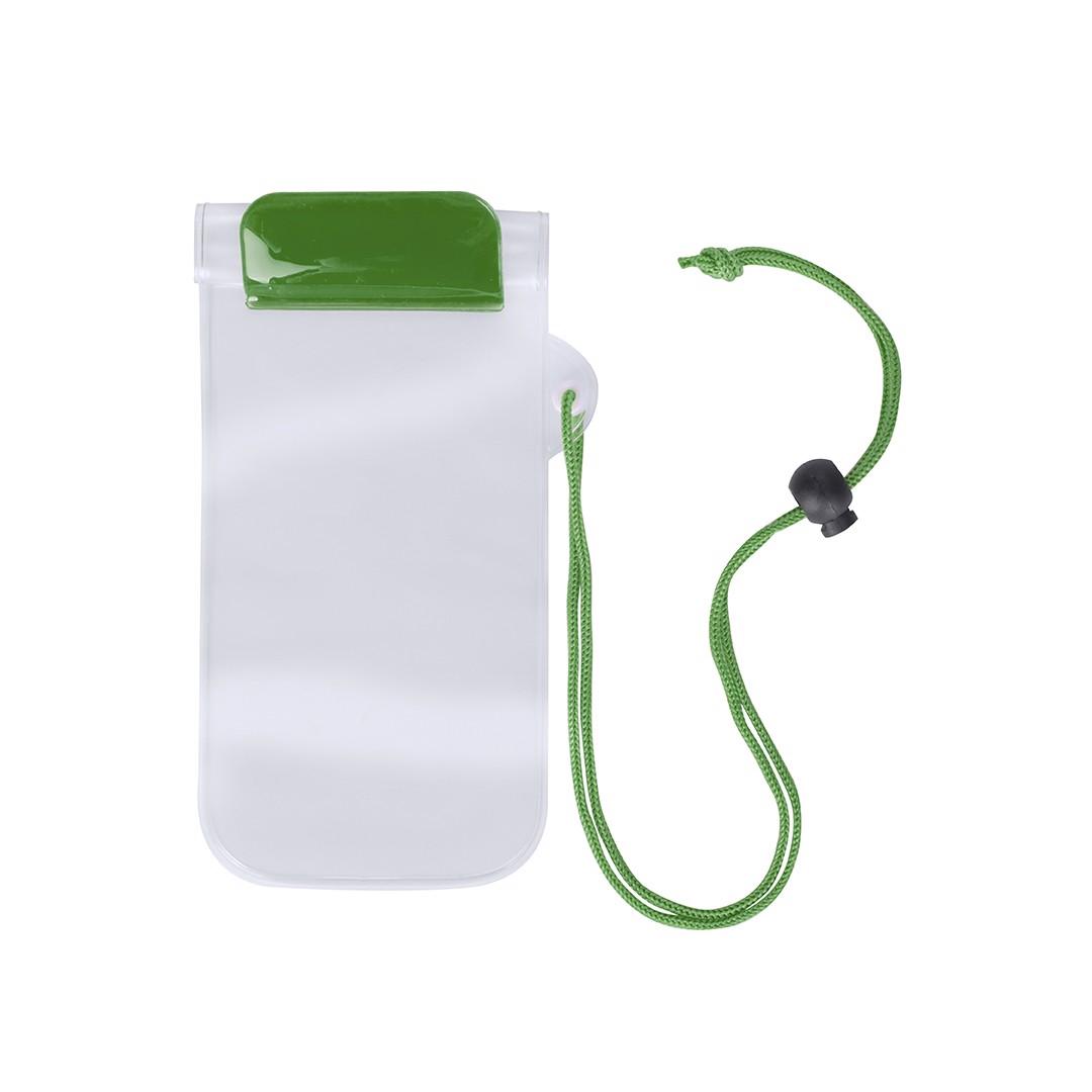 Portatodo Waterpro - Verde