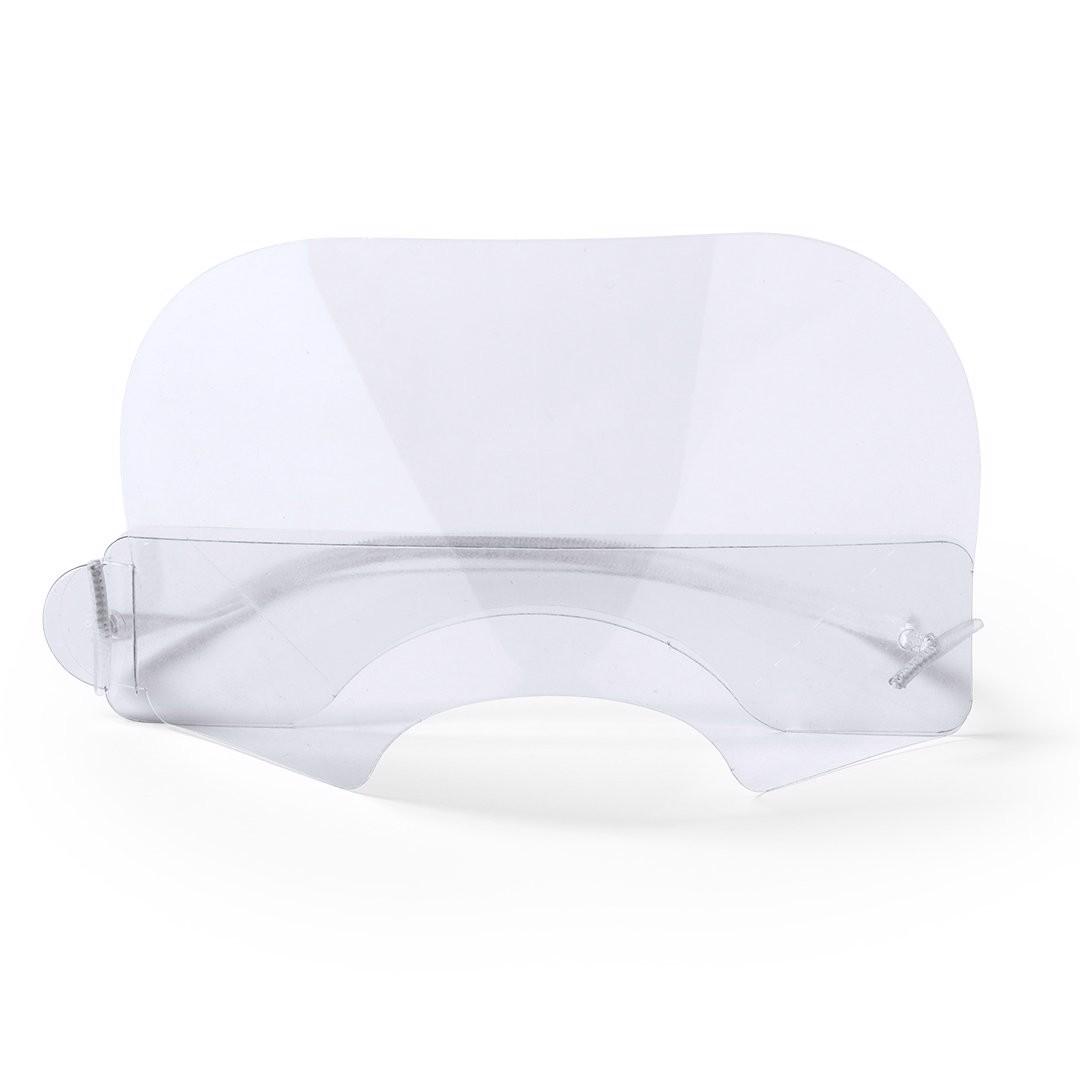 Pantalla Buconasal Leiban - Transparente