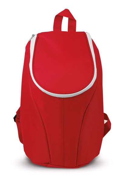 GRAYSEN. Backpack - Red