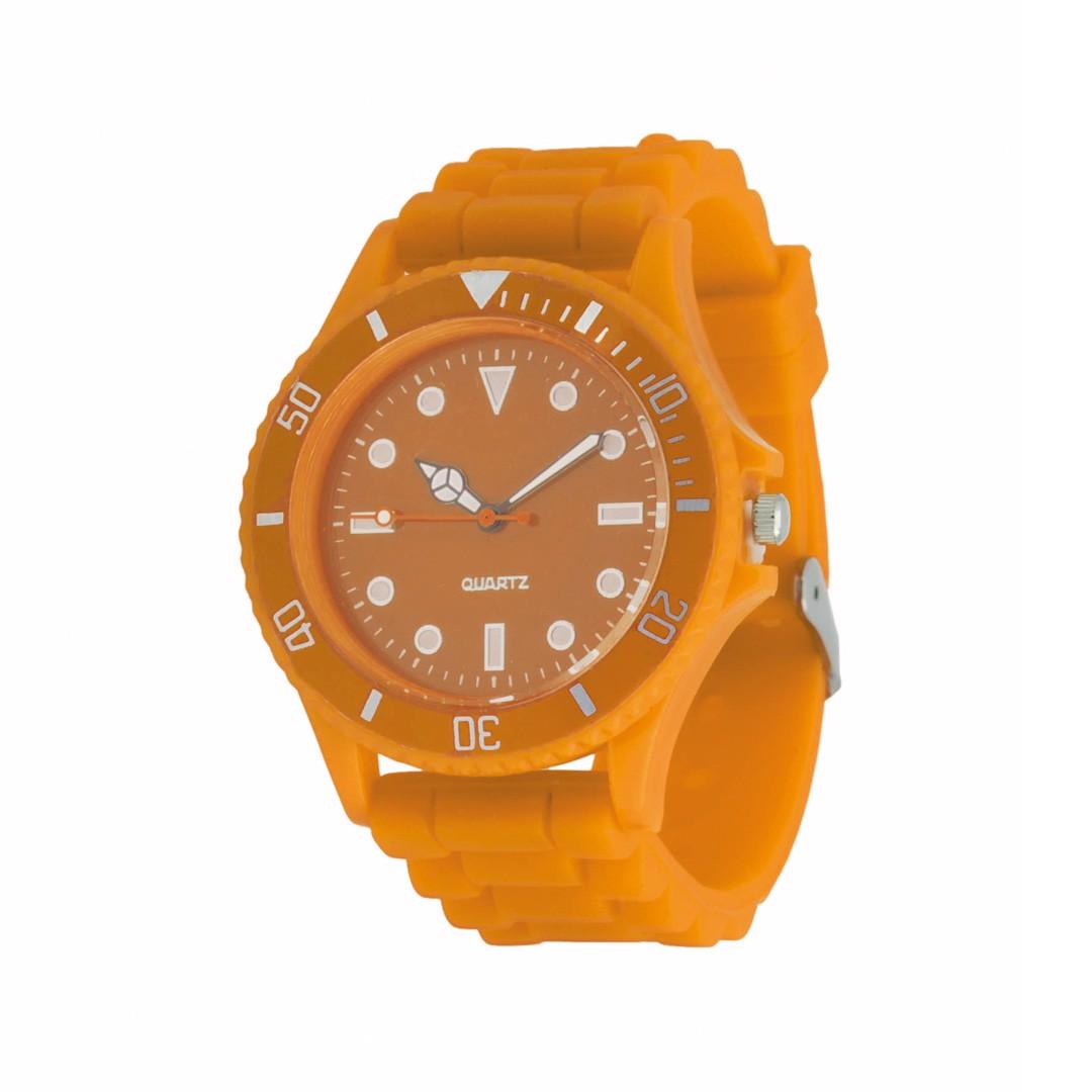 Reloj Fobex - Naranja