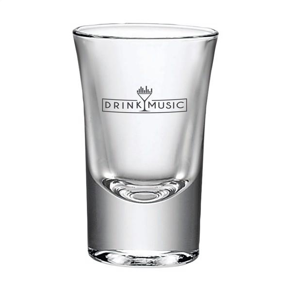 Shot Glass 34 ml