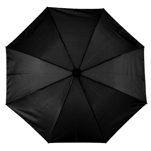 Parasol składany Uster - Czarny