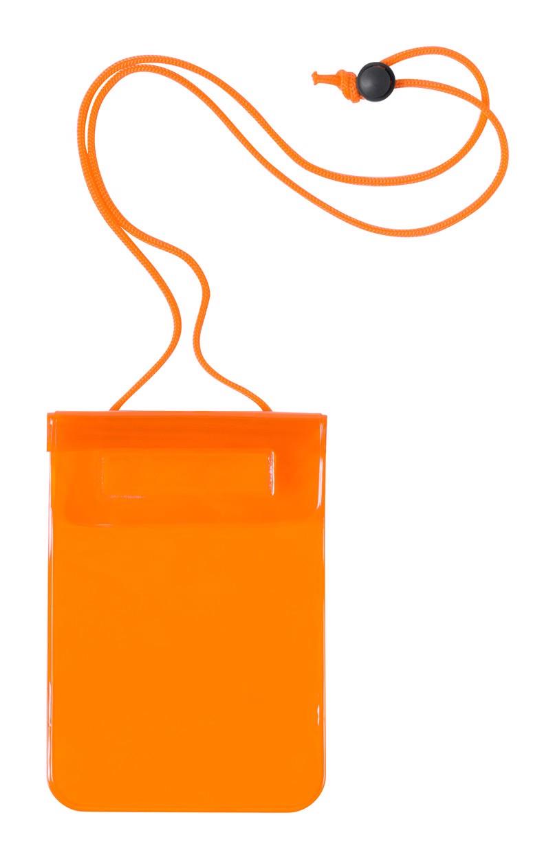 Waterproof Mobile Case Arsax - Orange