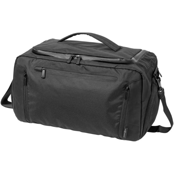 Sportovní taška Deluxe s kapsou na tablet