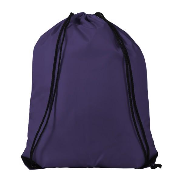 Vysoce kvalitní batůžek Oriole - Tmavě fialová