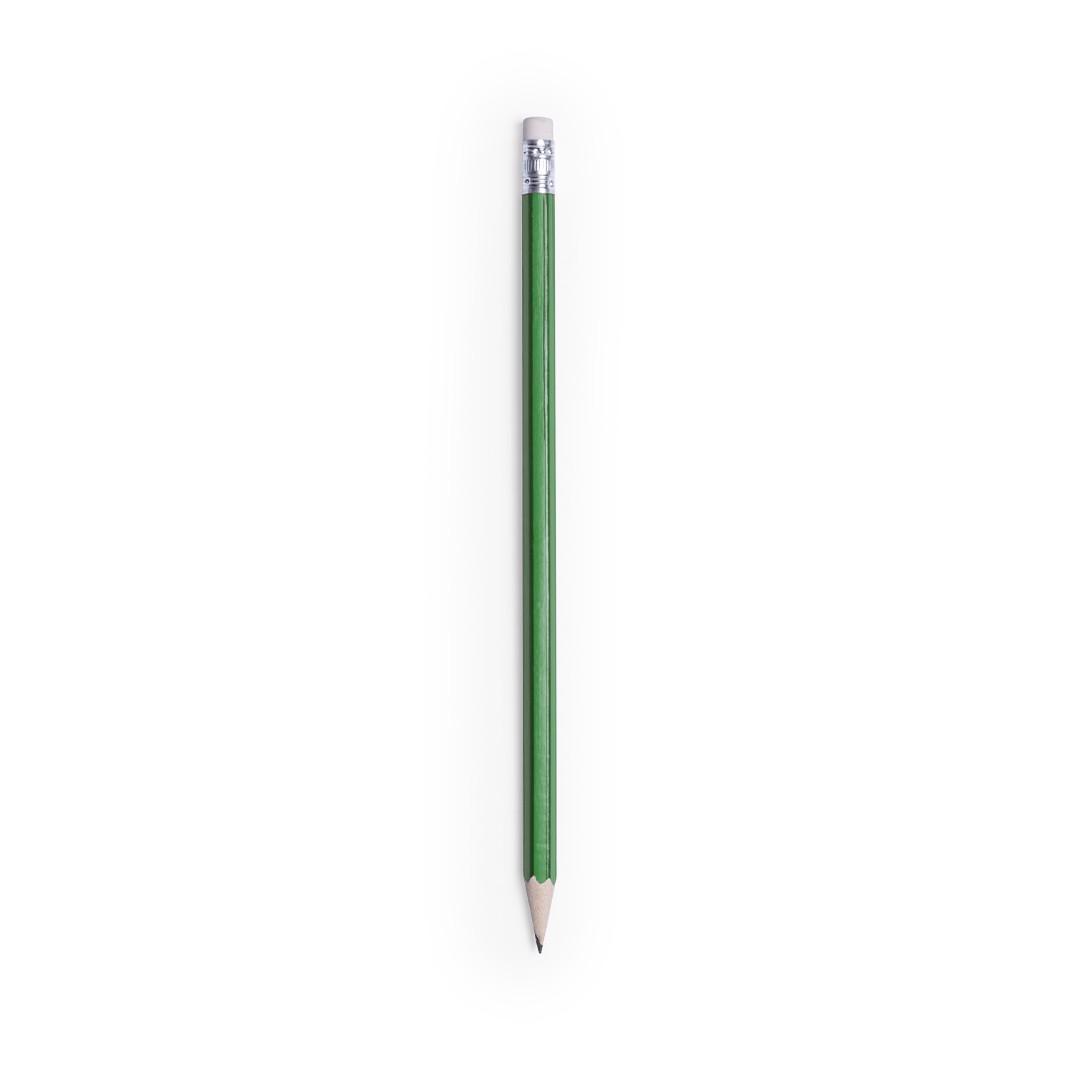 Lápiz Graf - Verde