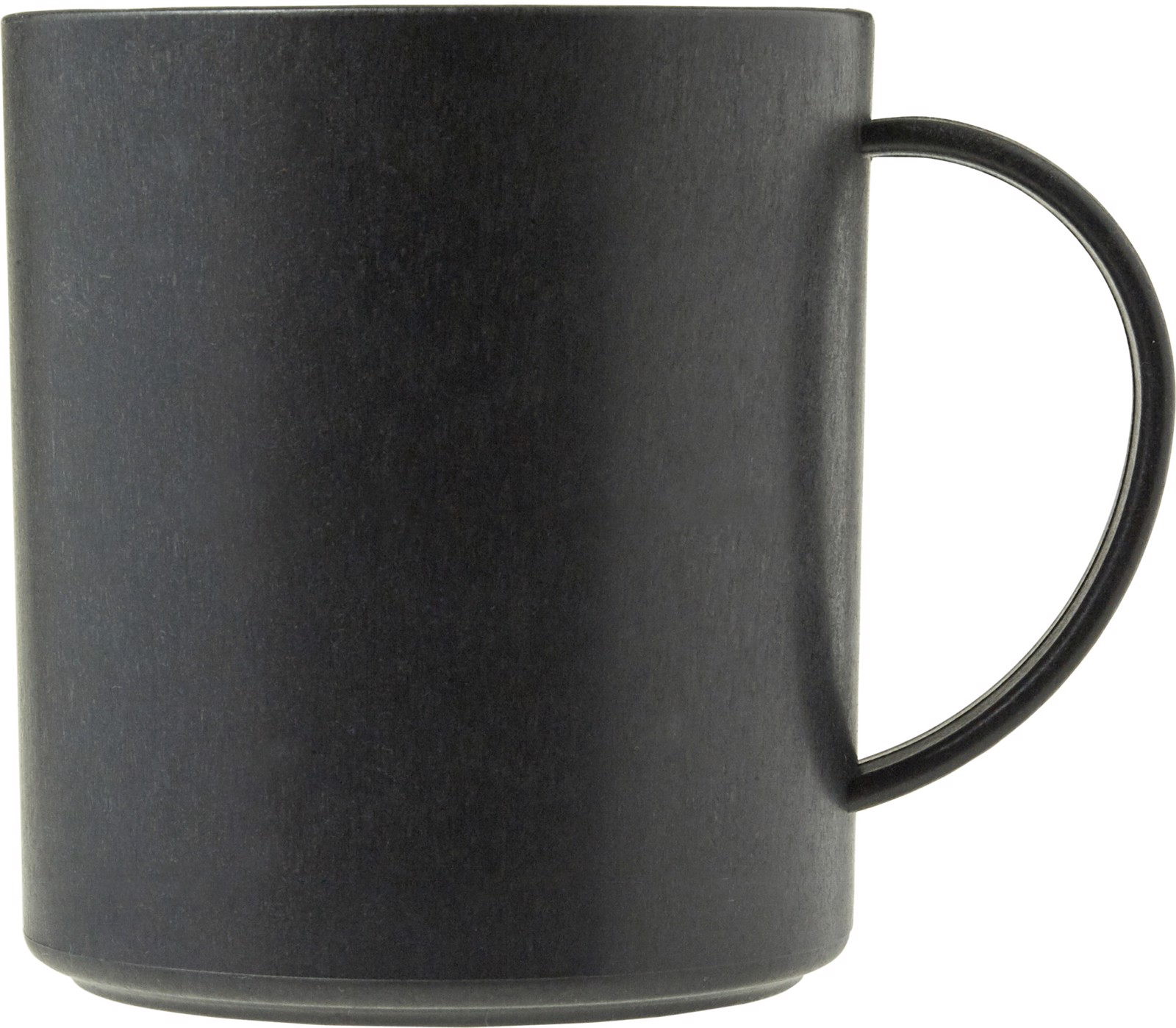 Bamboo fibre mug - Black