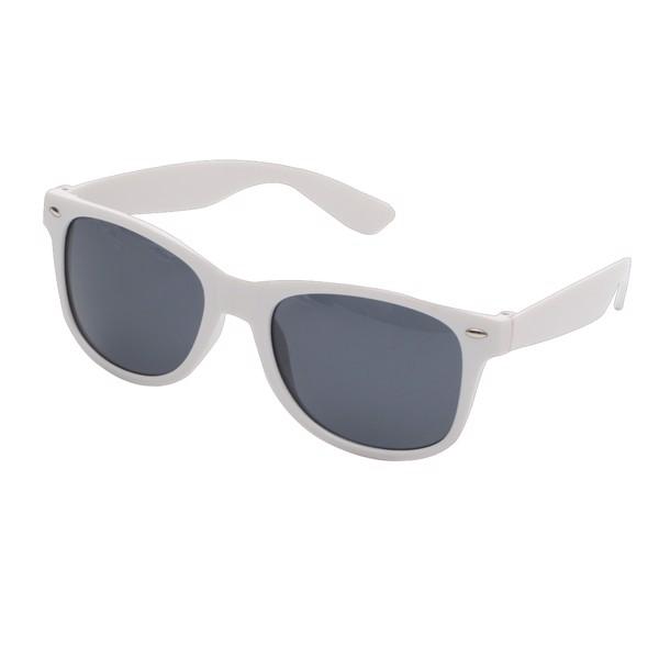 Okulary przeciwsłoneczne Beachwise - Biały