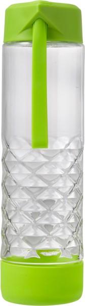Trinkflasche 'Summerville' aus Glas