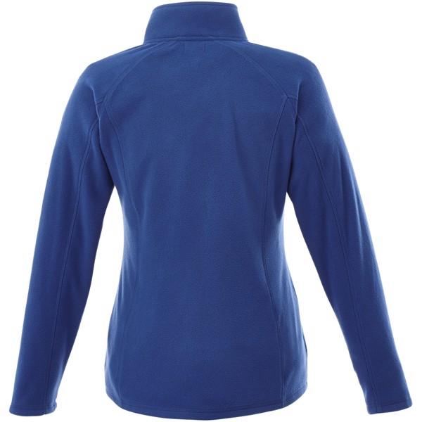 Rixford ladies Polyfleece full Zip - Classic Royal Blue / XL