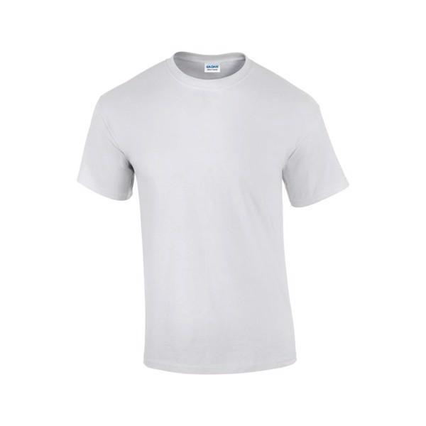 T-shirt Ultra 205 g/m² - White / 4XL