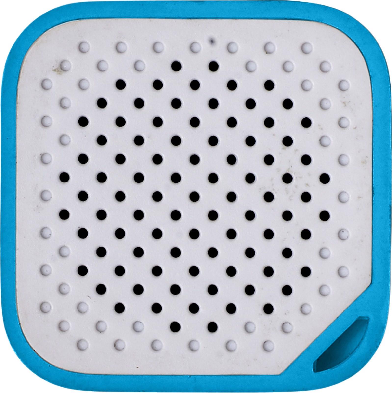 ABS 2-in-1 speaker - Blue