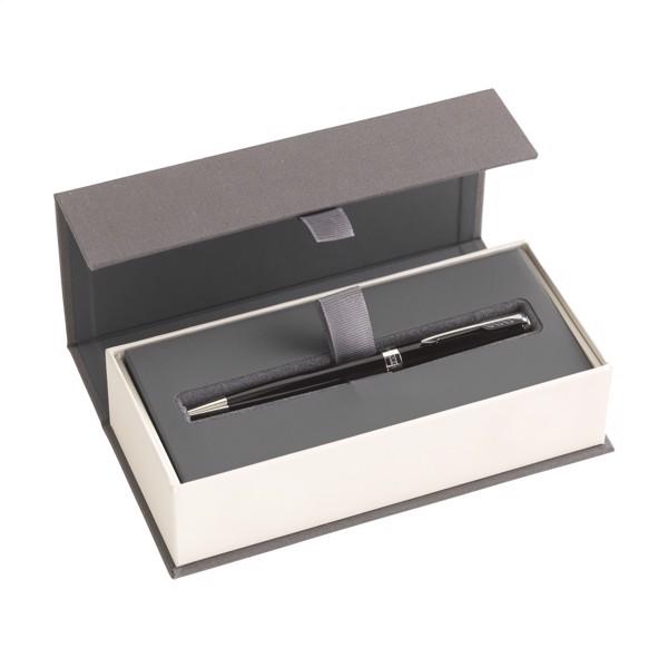 Parker Sonnet pen - Black / Silver