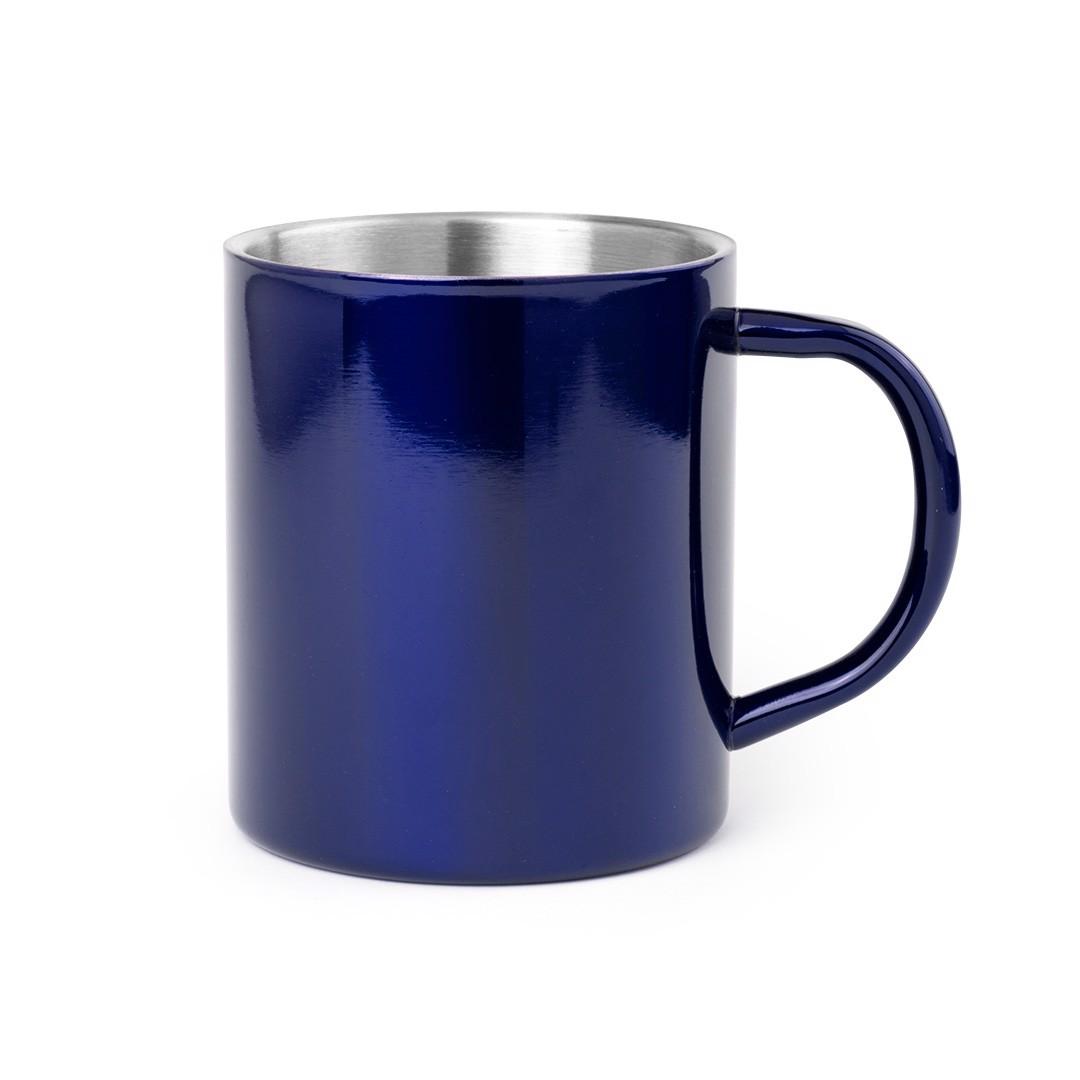 Taza Yozax - Azul