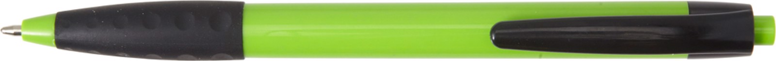 ABS ballpen - Lime